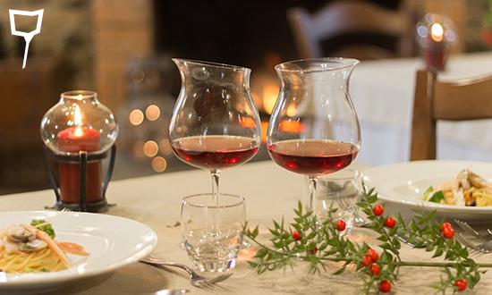 Cenone e pranzo di Capodanno