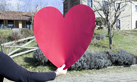 Last minute San Valentino