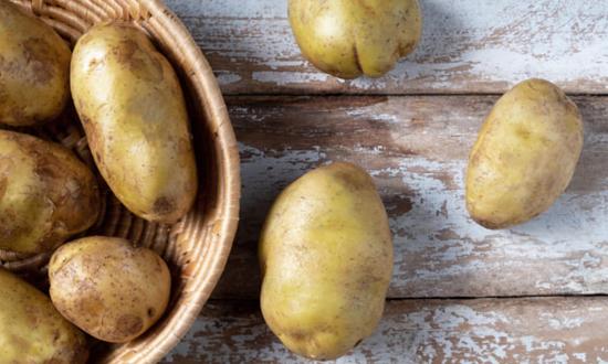 Le patate della Sila
