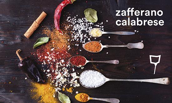 Lo zafferano di Calabria