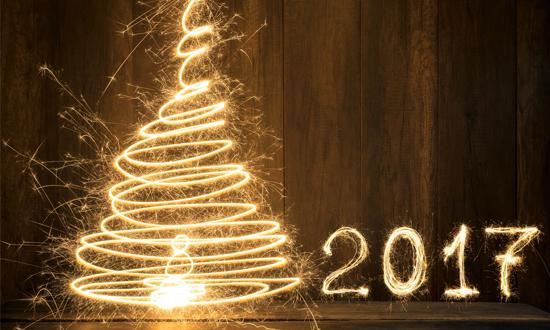 Salutiamo il nuovo anno