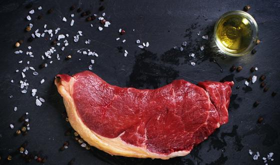 La carne proibita