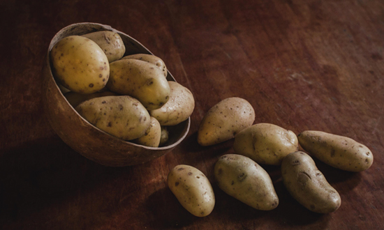 La patata silana IGP